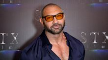 Dave Bautista stands up for gay rights slamming homophobic bishop's pride boycott plans