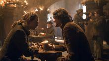 'Outlander' postmortem: John Bell talks Ian's 'cool uncle' Jamie Fraser
