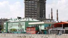 Hombres armados atacan Ministerio de Comunicaciones en Kabul, habría varios muertos