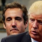 Donald Trump and Michael Cohen Somehow Implicated in Another Alleged Federal Crime