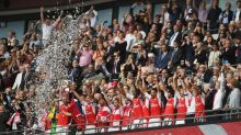 'What a final, hope you're not missing it' - How Arsenal's FA Cup Final win over Chelsea played out on Twitter