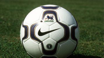 Nike set to relaunch classic Premier League ball