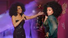 Taraji P. Henson giving off major Diana Ross disco vibes is everything