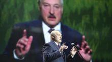 Biélorussie: l'UE lance une procédure de sanctions contre Loukachenko et son fils