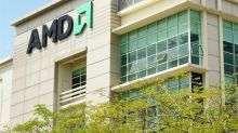 Advanced Micro Devices' (AMD) Tailwinds Might Taper Off