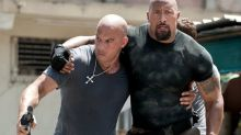 Was Vin Diesel and Dwayne Johnson's Fast & Furious 8 feud just a PR stunt?