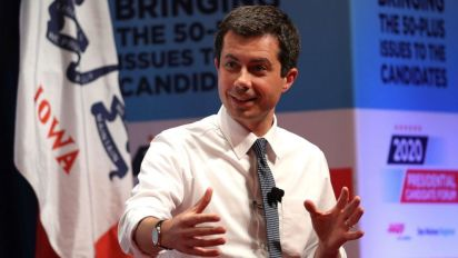 Buttigieg: White supremacy 'almost ended this country'