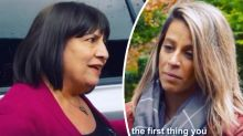 'I cry myself to sleep': Bride's heartache as parents don't approve of same-sex marriage