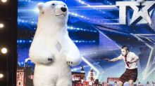 Britain's Got Talent: Simon Cowell Wants Dancing Bear For Eric's Birthday