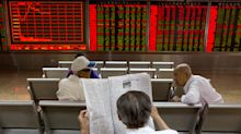 MSCI puts China mainland stocks in its indices, but there's a catch