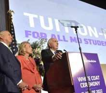 NYU To Cover Tuition For All Medical Students
