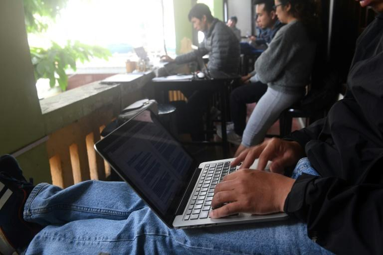 All independent media is banned in Vietnam, and its government has been accused of cracking down on online dissent too