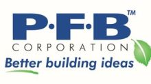 PFB Corporation Announces Results for the Second Quarter Ended June 30, 2017, and Declares Quarterly Dividend