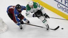Hockey - NHL - NHL: Pierre-Édouard Bellemare marque et gagne avec Colorado, qui réduit l'écart dans la série