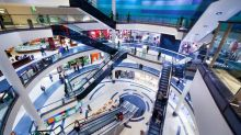 Taubman Centers Shows the Value in a Luxury Mall Focus