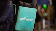 Coronavirus UK: Deliveroo introduces rider hardship fund and 'no contact drop off'