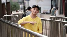 Rap and the Party - China taps youth culture to hook millennial cadres