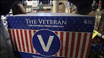 Disabled vet starts beer company to hire veterans
