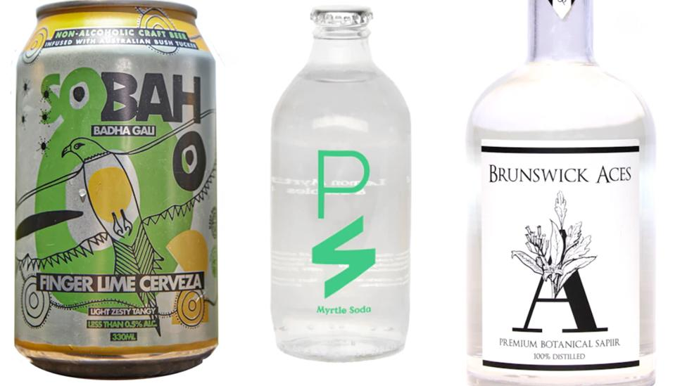 Best Aussie booze-free drinks to get you through Dry July