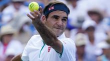 Federer looks to cure Wimbledon hangover