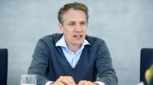 Rocket Internet CEO says feels very confident about Jumia