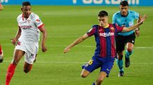 Five things you might not know about Barca's Pedri