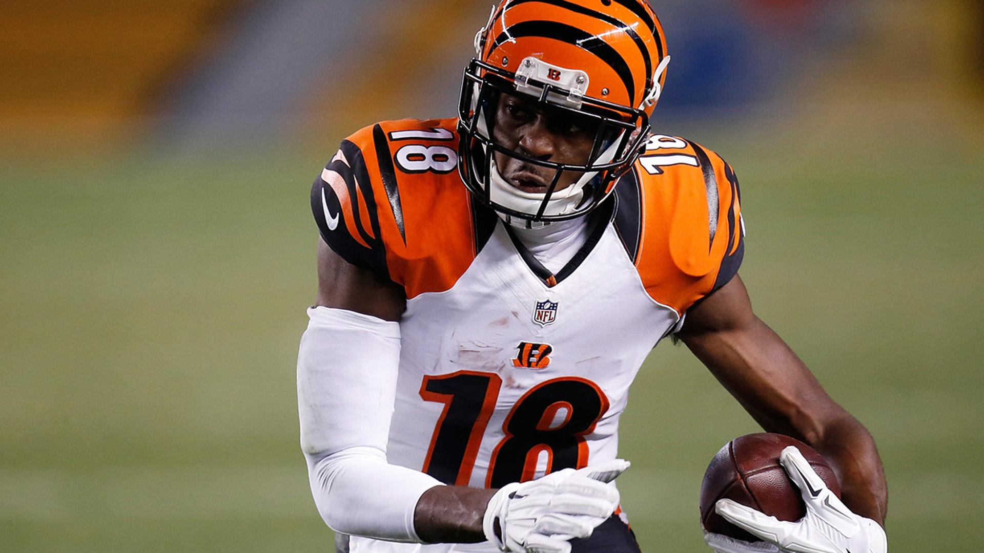 Picking receivers for your fantasy lineup in Week 10