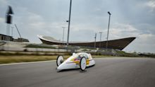 Shell Eco-Marathon: How the world's most efficient cars are shaping motoring's future