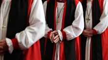 Civil partnerships no more than 'sexually abstinent friendships', says CofE