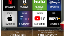[video]Here's Why Apple's TV+ Could Be a Winner -- It's Playing the Long Game