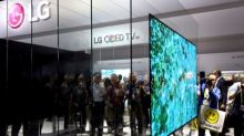 LG Display to take on Samsung as it lifts OLED investment