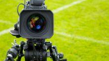 Schiedsrichter für den Ball gehalten: Automatische Kamera versagt