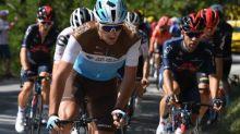 Cyclisme - AG2R - Nans Peters prolonge son contrat avec AG2R La Mondiale jusqu'en 2023