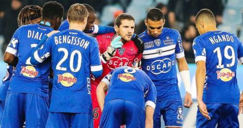 Foot - L1 - Bastia - Bastia : Jean-Louis Leca et Yannick Cahuzac titulaires à Metz