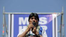 """Evo Morales, sobre la economía argentina: """"Tenemos familiares que están retornando masivamente"""""""