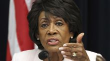 Trump target Maxine Waters is poised to take a lead on banking regulation