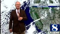 Watch your Tuesday night KSBW weather forecast 06.11.13