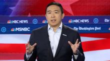 Andrew Yang's Campaign Fires Staffer Over Alleged Misconduct As Alyssa Milano Pulls Out of Fundraiser