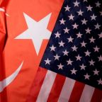 U.S. removing Turkey from F-35 program after its Russian missile defense purchase