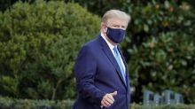 Is Trump's illness a coronavirus wake-up call for Americans?