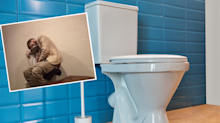 How this man turned 50 hours on the toilet into a multimillion-dollar business