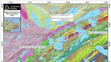 Anaconda Mining Discovers New Prospective Areas at its Tilt Cove Gold Project and Initiates Trenching and Drilling Program