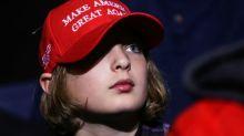 Trump acusa Goodyear de vetar sus gorros de campaña y llama a un boicot