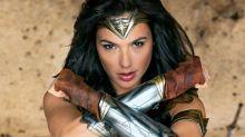 Wonder Woman beats Batman V Superman at US Box Office