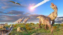 L'extinction des dinosaures est-elle due à un astéroïde ou un volcan ? Cette étude tranche le débat