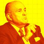 Rudy Giuliani's Ukraine 'Investigation' Stars Some of Kyiv's Most Dubious Characters