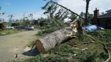 Tornado recovery efforts continue, one month after the storm