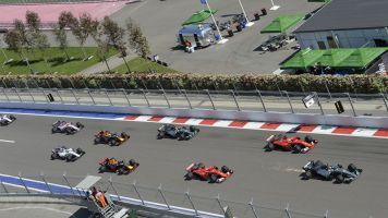 Pirelli divulga escolhas da Rússia e confirma Mercedes mais conservadora com sete jogos de hipermacios