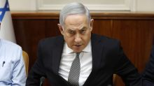 Israeli Police Question Netanyahu in Corruption Investigation