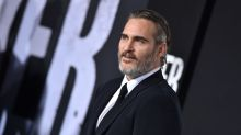 Joaquin Phoenix's 'Joker' character was inspired by a 'Wizard of Oz' star